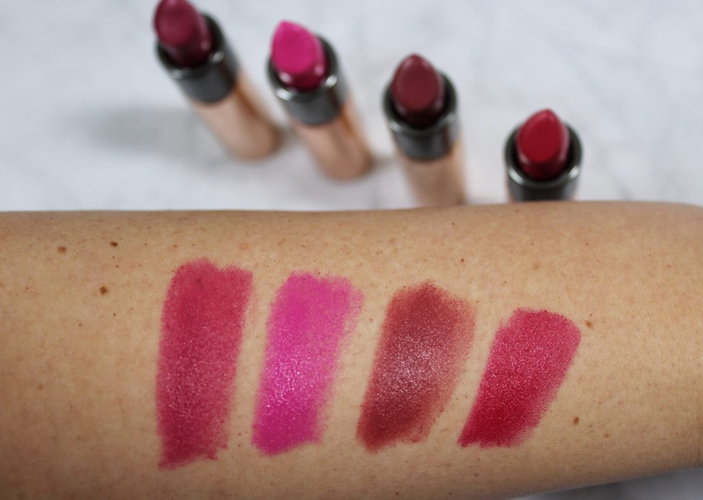 Kiko, Kosmetik, Make up, Gossamer Emotion Lipstick, Lippenstift