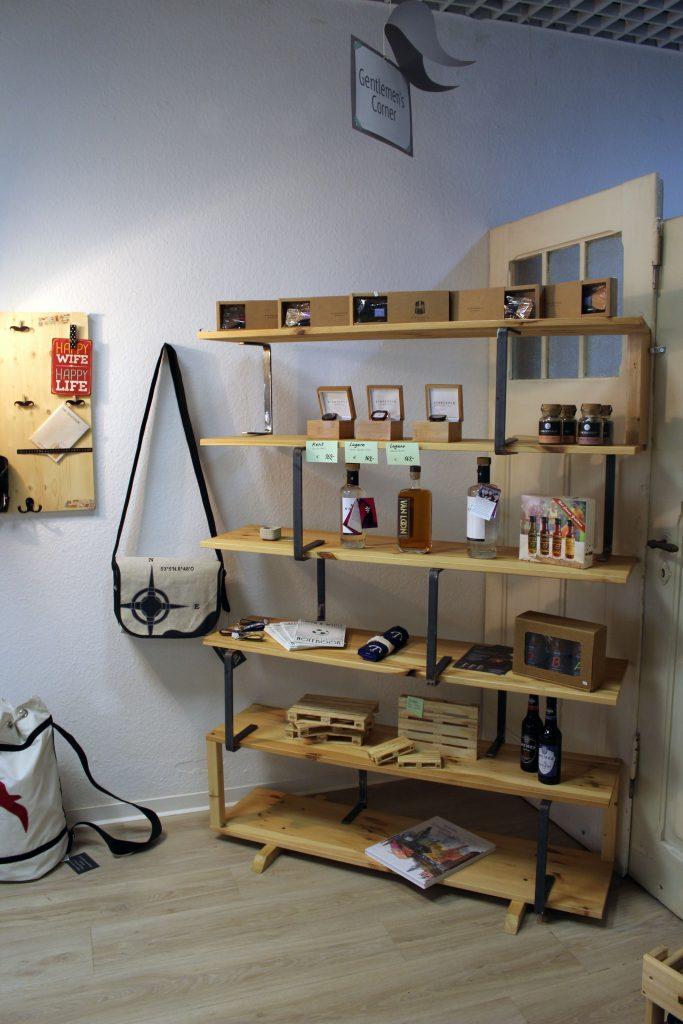Nur Manufaktur, Bremen, Citylab, Handmade