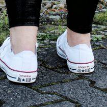 Converse, Chucks, Chuck Taylor, Sneaker, Fashion