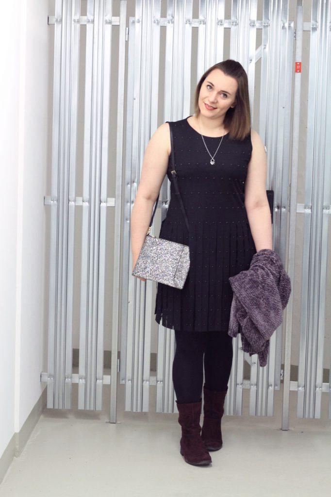 little black Dress_Silvester_Look_10