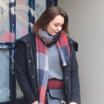 JEANS FRITZ, Mantel, Winter, Look, Outfit, Boots, Berlin