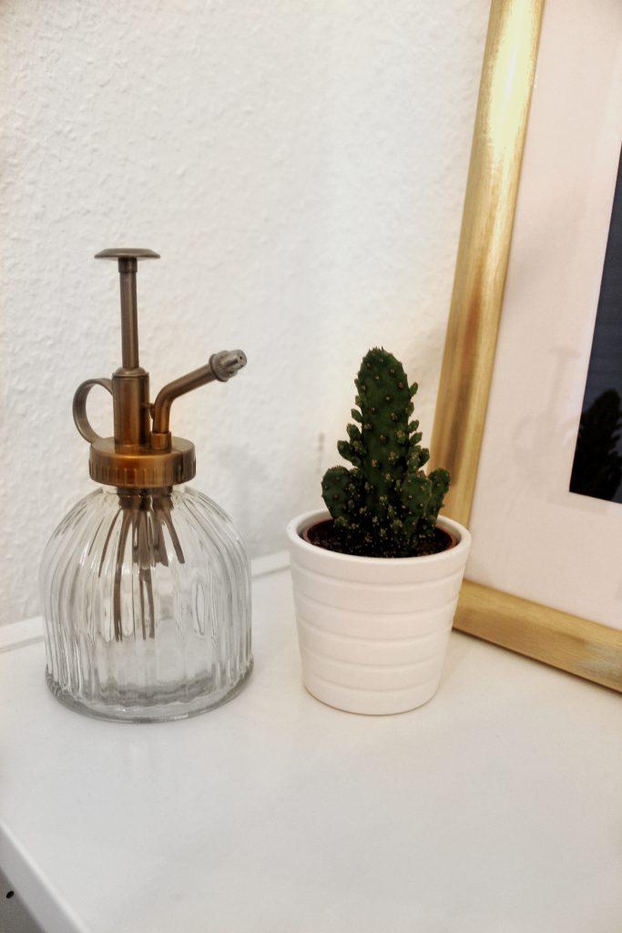 Dekoration, Interior, Gold, Sostrene Grene, Kaktus, Home